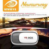 Vetri di realtà virtuale di caso di Vr di alta qualità