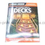 완벽한 Binding Book Printing Service (jhy-004)
