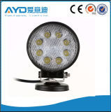 24W LED off-Road 빛
