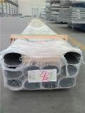 Mât en aluminium de bateau à voiles extraterritorial - l'aluminium a refoulé des profils