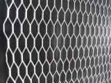 Maille augmentée par aluminium en métal, la meilleure fabrication en Chine