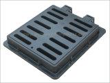 하수 오물 배수장치 합성 물 격자판