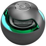 Altavoz sin hilos de Bluetooth del cisne con audio estéreo sin manos