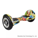 """10 """" i più grandi due motorini d'equilibratura di auto delle rotelle"""