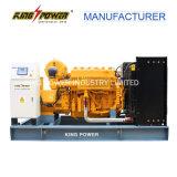 generador del gas natural 100kw con el certificado 50Hz del Ce