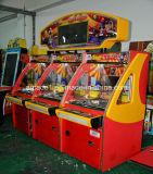 Machine heureuse de jeu de poussoir de pièce de monnaie de cirque pour l'amusement