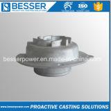 Ts16949 304/316/316ti Edelstahl-Gussteil-Teile/Produkte