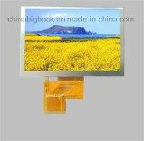 TFT Type LCD van 7.0 Duim het Scherm LCD van de Aanraking van het Comité van de Vertoning
