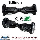 Bluetoothの6.5inch 2車輪の電気スクーター