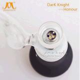 Gran Venta de cerámica 3 en 1 Control Temp Dark Knight honor vaporizador seco de hierba con Stock en almacén EE.UU.