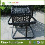 Has tabla y sillas al aire libre C-008 del metal