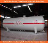 Cuisson du réservoir remplissant de l'usine 50t LPG de gaz à vendre