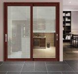 شعبيّة تصميم زجاج طازج لوح ثابتة [ويندووس] وأبواب
