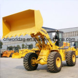 5tons Wheel Loader met 3 Cbm Bucket voor Sale