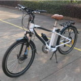 "26 "" 250W Stadt Electric Bicycle Tde03z"