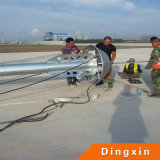 21m 25m 28m 30m 35m LED High Mast Lighting Used