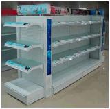 Mensola del supermercato del metallo per il dispositivo 080410 di vendita al dettaglio della memoria della Nuova Zelanda