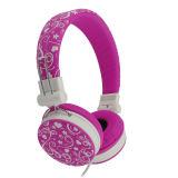 Kundenspezifische bunte Kopfhörer-Stereokopfhörer vom China-Kopfhörer-Hersteller