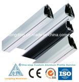 Profili della lega di alluminio per i blocchi per grafici di finestra