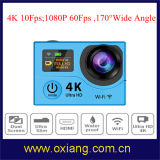 二重Screens WiFi 4k Sport Camera 1080P 60fps Action Camera