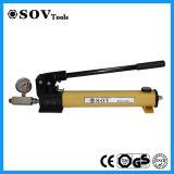 L'indicatore luminoso pesa la pompa idraulica manuale (SV11B)