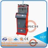Máquina do líquido de limpeza do injetor com Ce (AAE-IC600)
