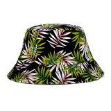 Cappello della benna di nuovo stile Nizza con stampa della foglia di acero