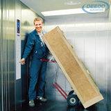 2000kg 창고 실내 전기 상품 운임 엘리베이터