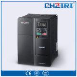 Convertidor de frecuencia de Chziri 50/60Hz 380V 5.5kw