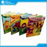 서비스를 인쇄하는 풀 컬러 아동 도서