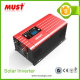 3kw 24VDC a CA Pure Sine Wave Power Inverter con Charger