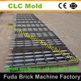 ClcのEcoライトの泡のセメントの煉瓦、連結の細胞軽量のコンクリートブロック型