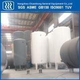 5m3-300m3 Криогенная сжиженного природного газа СПГ Вертикальный Резервуар для хранения