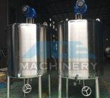 5000L sanitair (enige muur) Roestvrij staal die Tank mengen (ace-jbg-X9)
