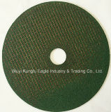 4 pollici - alto Quality Abrasive Cutting Disc