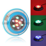 9W LED 에너지 Efficient Pool와 SPA Light,