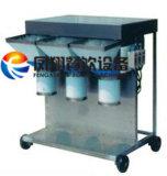 마늘 퓌레 또는 기계, 마늘 압박 기계, 마늘 추출 기계를 만드는 마늘 과립