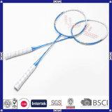 La meilleure raquette de badminton de vente de graphite de Higgh Moudulus des prix de Hig Quality&Cheap