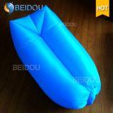 卸し売り新しい単一の口様式の空気膨脹可能なバナナの寝袋