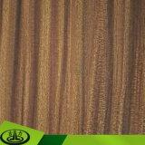 Bemerkenswertes hölzernes Korn-Melamin imprägniertes Papier für Fußboden