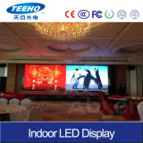 Sale를 위한 Casting Aluminum Cabinet P5mm Indoor LED Display Screen를 정지하십시오