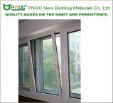 Aluminiumneigung-Drehung Windows des neuen Entwurfs-2015 mit Qualität