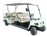 販売(LTA8+3)のための11人の電気観光のカート