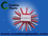 区分のために防水軽量の装飾的なパネルPVC泡のボード