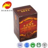 Ginseng para comprimidos eficazes fortes do sexo
