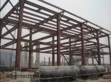 Costruzione Multistorey Pre-Costruita della struttura d'acciaio/costruzione d'acciaio del gruppo di lavoro della fabbrica basso costo/nuova alta costruzione della struttura d'acciaio di aumento