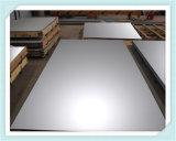 Tisco 304/316 feuille/feuilles d'acier inoxydable