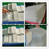 Het hoog-elastische Unieke Blad van het Schuim van EVA van de Cel van de Materialen van de Isolatie van de Hitte Type Gesloten voor Aanpassing dik
