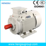 Ye3 2.2kw-2p水ポンプ、空気圧縮機のための三相AC非同期Squirrel-Cage誘導の電動機