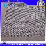 Hoja de acero ampliada galvanizada sumergida caliente para el material de construcción con el SGS